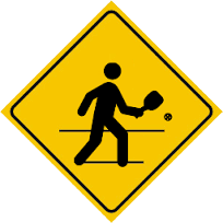 pickleball-sign